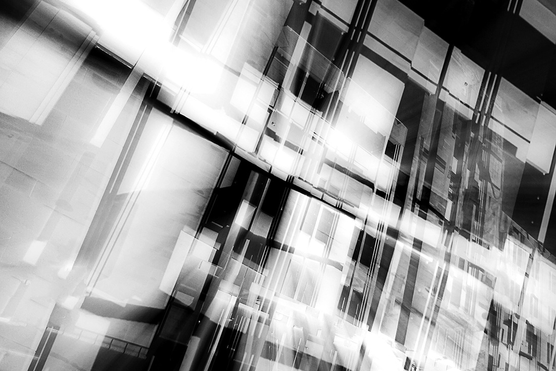 Abstract architecture art the image kid for Architecture art