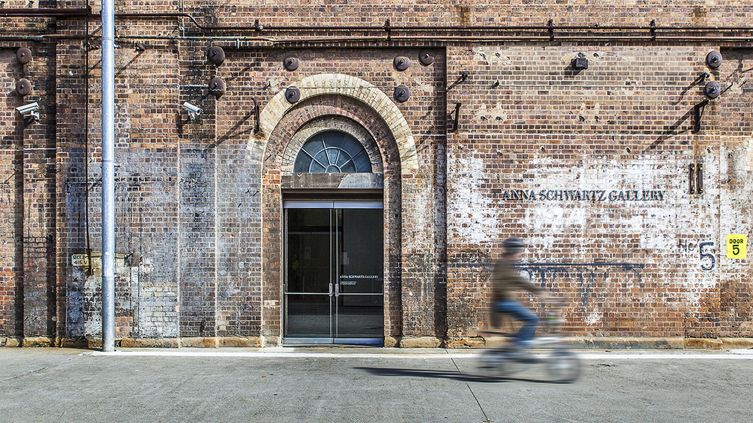 Carriageworks, brick building, old factory, contemporary art centre, sydney, redfern, eveleigh, Anna Schwartz Gallery, architecture photography, photo, photography, architecture, building, commercial photography